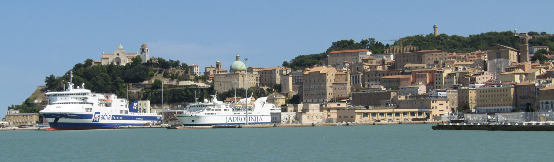 Ancona, 12-14 Settembre