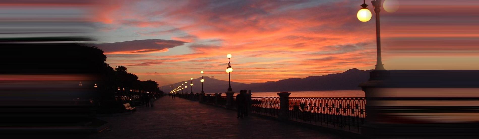 Reggio Calabria, 6-10 settembre 2020